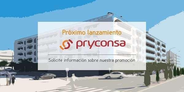 Residencial Pryconsa Buenavista