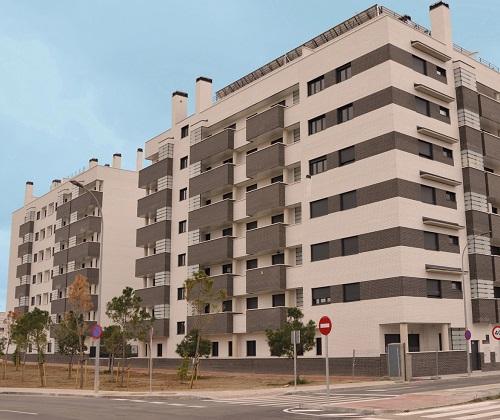 Residencial Soto de Torrejón