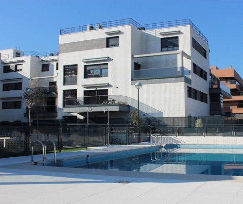 Residencial Jardines de Somosaguas III