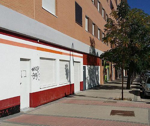 ALQUILER LOCALES COMERCIALES LAS ROSAS