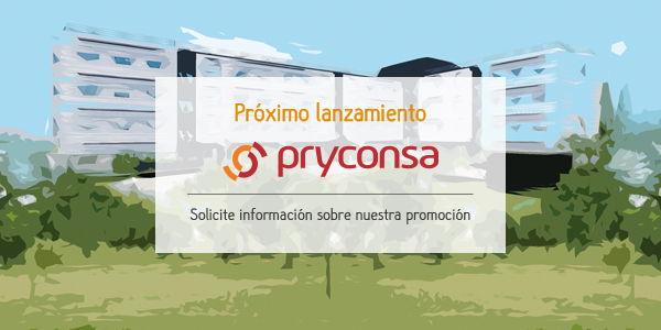 Residencial Pryconsa Carabanchel