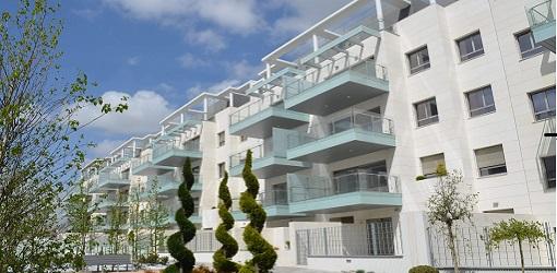 Pryconsa Calanda Homes Madrid