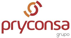 Logo Pryconsa Grupo