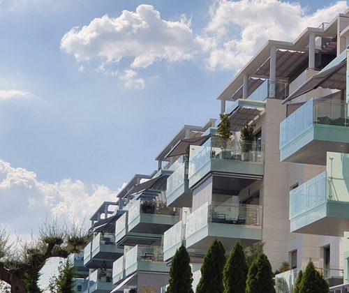 Calanda Homes Madrid