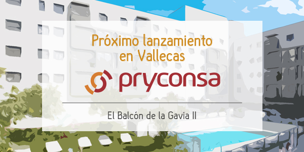 Balcón de la Gavia II