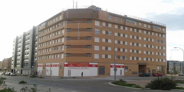 Residencial Vallecas VII
