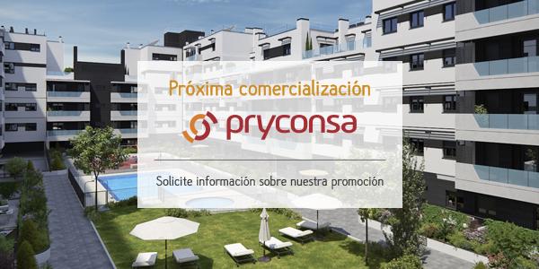 Residencial Pryconsa Carabanchel X