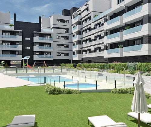 Residencial Pryconsa Carabanchel 10