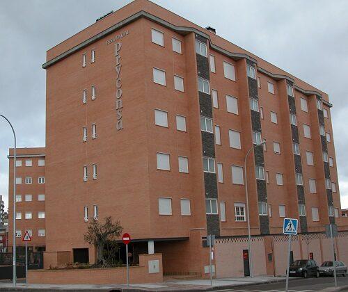 Residencial Nuevo Coslada