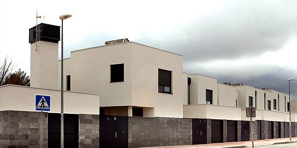 Residencial Los Altos del Tiro Pichón
